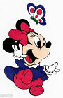 """3.5"""" DISNEY BABIES BABY MINNIE SET CHARACTER PREPASTED WALL BORDER CUT OUT"""