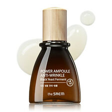 [THE SAEM] Power Ampoule Anti-wrinkle 40ml / Anti-wrinkle treatment