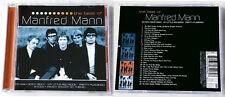 Manfred Mann - Best Of/29 O.-Hits .. 1993 EMI TOP