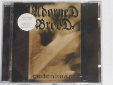 ADORNED BROOD -Erdenkraft- CD