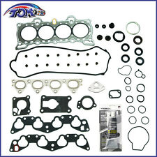 BRAND NEW ENGINE HEAD GASKET SET FOR HONDA CIVIC CIVIC DEL SOL CRX