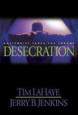 Desecration by Jerry B. Jenkins, Tim Lahaye (2001) #2
