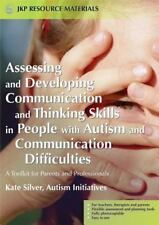 Assessing and Developing Communication and Thinking Skills in People with Autism