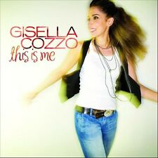 COZZO GISELLA - THIS IS ME  -  CD NUOVO