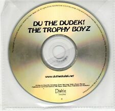 (EG319) Du The Dudek!, The Trophy Boyz - 2005 DJ CD