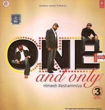 ONE & ONLY HIMESH RESHAMIYA - NEW COMPILED CD - FREE UK POST