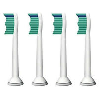 4PCS ProResults toothbrush heads for Philips Sonicare FlexCare Platinum  Y446