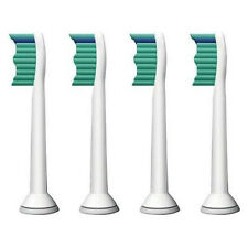 4PCS ProResults toothbrush heads for Philips Sonicare FlexCare Platinum