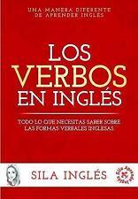 Los Verbos en Inglés : Todo lo Que Necesitas Saber Sobre Las Formas Verbales...