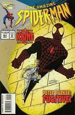 Amazing Spider-Man Vol. 1 (1963-2014) #401
