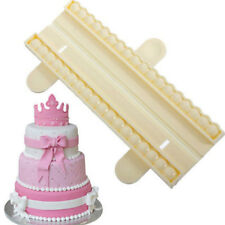 One Bead Cutter Pearl Sugarcraft Fondant Cake Gum Paste Decorating Mold Tool KJ