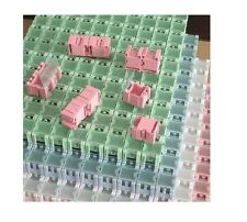 5pcs SMT SMD Kit Components Boxes Laboratory Storage Boxes