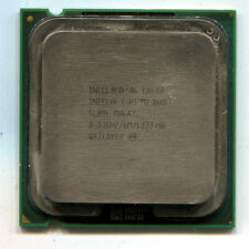 Intel Core 2 Duo E8600 CPU SLB9L 3.33 GHz 6M/1333 C2D fastest Wolfdale
