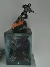 Crysis 2 Alcatraz f4f First For Figures boxed with working LED