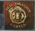 RED DRAGON CARTEL FIRST ALBUM SELF TITLED SEALED CD NEW 2014