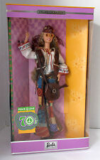 New 70s Peace & Love BARBIE Mattel DOLL Great Fashions of the 20th Century NRFB