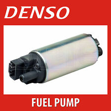 DENSO Inline Fuel Pump - DFP-0106 - Genuine OE Replacement Part