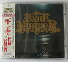 BLUE MURDER - Blue Murder  JAPAN CD OBI NEU RAR! MVCG-18505