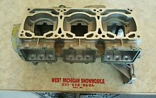 97 skidoo CK3 700 800 809 Triple Crankcase Snowmobile mach z lt 1 Grand Touring