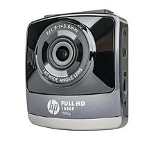 HP F505g COMPACT DASH CAM DIGITAL CAMCORDER HD 1080P W/ULTRA WIDE ANGLE LENS NEW
