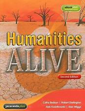 Humanities Alive 3 2E & EBookPLUS by Alan Wiggs, Cathy Bedson, Alek...