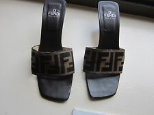 Fendi Womens Sandals Eu Size35