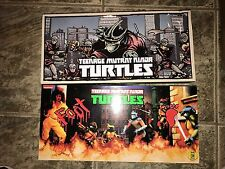 Lot 2016 NYCC SDCC Comic Con Exclusive NECA TMNT Villains Foot 4 Pack Set