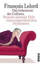 Francois Lelord - Das Geheimnis der Cellistin - UNGELESEN