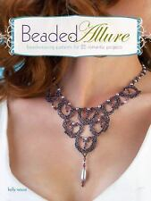 Beaded Allure: Beadweaving Patterns for 25 Romantic Projects
