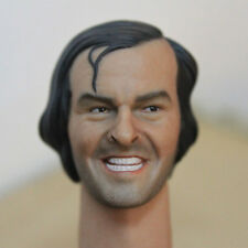 HOT FIGURE 1/6 HEAD Jack Nicholson SCULPT HEADPLAY The Shining realistic
