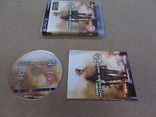 PS3 Playstation 3 PAL juego Call of Duty Modern Warfare 2 CON CAJA INSTRUCCIONES