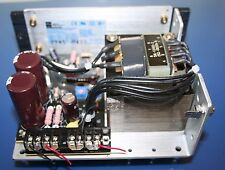 EGS Sola Hevi Duty Regulated Power Supply SLS-24-024T 24vdc@2.4A *Used*