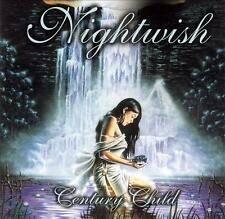 NIGHTWISH - Century Child (CD 2003) USA Import MINT