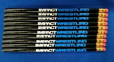 20 pack of IMPACT WRESTLING Pencils - Total Nonstop Wresling wwe