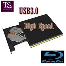 USB 3.0 3D SONY BD-5730S Blu Ray burner Writer Reader USB Drive Recorder