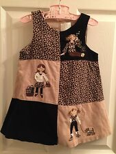 Toddler girl dresses size 3t Cute
