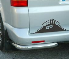 Details about  Peeking Monster for Cars Walls Funny Sticker Graphic Vinyl Car D
