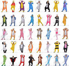 Lovers Cosplay Costume Dress Animal Onsie Pyjamas Adult Unisex Onesie Pajamas