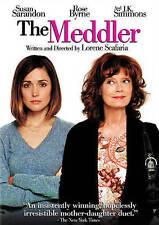 The Meddler (DVD) Susan Sarandon Rose Byrne