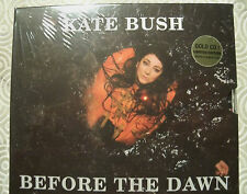 "KATE BUSH ""BEFORE THE DAWN"" RARE 6CD+DVD BOX SET LIVE EVENTIM APOLLO LONDON 2014"