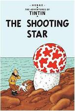 The Adventures of Tintin: The Shooting Star by Herge (Paperback, 2002)