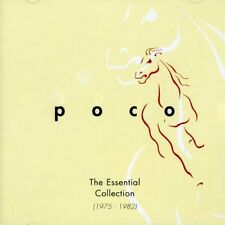Essential Collection - Poco (1997, CD NEUF)