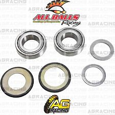 All Balls Steering Headstock Stem Bearing Kit For Honda CR 250 1974-1976 74-76