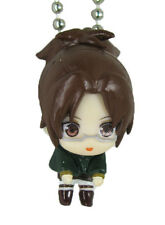 Attack on Titan Japan Anime Gashapon Figure KeyChain aot0203 Hange Zoe