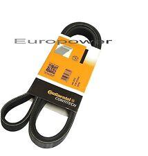 Contitech zeppa NERVATURE CINGHIA BMW e60 e61 e91 e92 e65 e66 e67 PER COMPRESSORE CLIMA