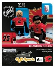 Brandon Bollig OYO Calgary Flames NHL HOCKEY OYO Mini Figure G1