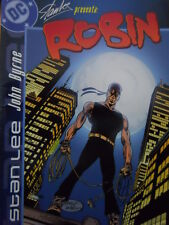 Stan Lee Presenta ROBIN Agosto 2002 ed. DC Play Press  [G.183]