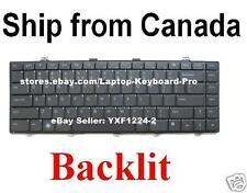 Dell XPS L501x L401x Keyboard - Backlit - 00KMP3 NSK-DJ61D - US English