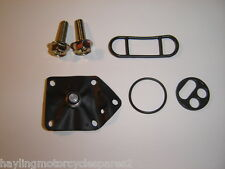 AFTERMARKET FUEL TAP REPAIR KIT YAMAHA XJ600 XJ 600 N-S DIVERSION 92-02 NEW