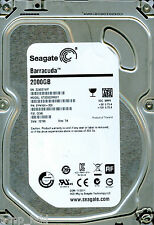 SEAGATE SATA 2TB ST2000DM001,  9YN164-300,   CC46,  TK, Z24